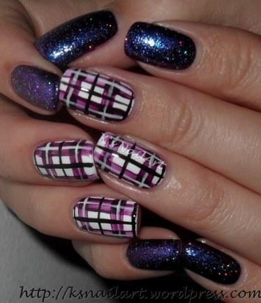c-purple-plaid-nails
