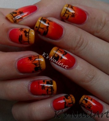 wild-safari-sunset-nails-2